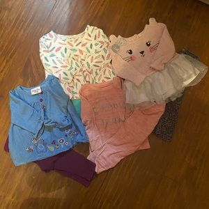 12 month girl outfits!!!!